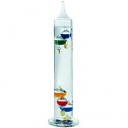 Termómetro Galileo 33 cm
