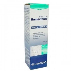 HEFILCON HUMECTANTE 100 ml
