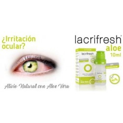LACRIFRESH ALOE