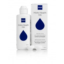 HIDRO HEALTH HA 360 ml