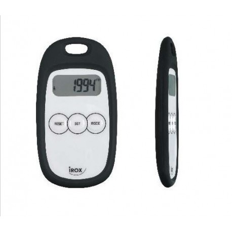 Podómetro Irox P101s