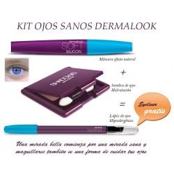 Pack ojos sanos Dermalook