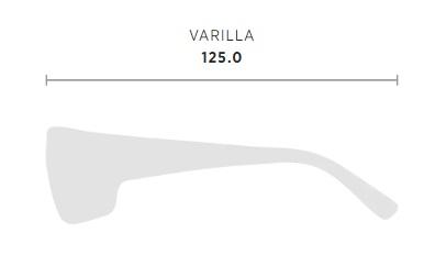 Largo Varilla