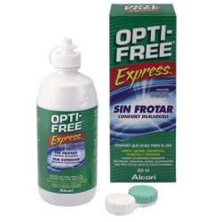 OPTIFREE EXPRES 355 ml