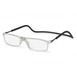 Gafas Slastik Doku 002 Crystal Black