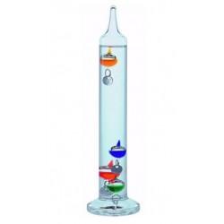 Termómetro Galileo 18 cm