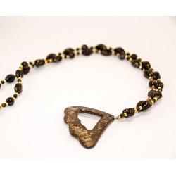 Collar Portagafas Medievalista