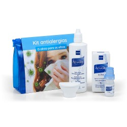 Kit Antialergias