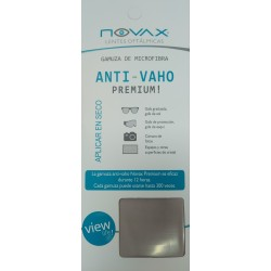Gamuza Antivaho Novax Premium