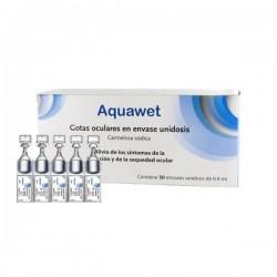 AQUAWET 30 Monodosis
