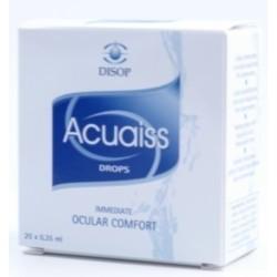 ACUAISS MONODOSIS (20x0.35 ml)